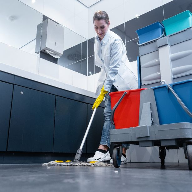 Josh Cleaning Services Ltd